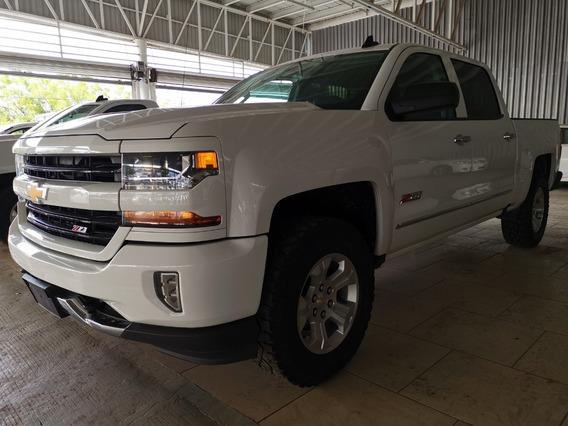 Chevrolet Cheyenne 2017 Ltz 4x4 49,000kms Impecable!