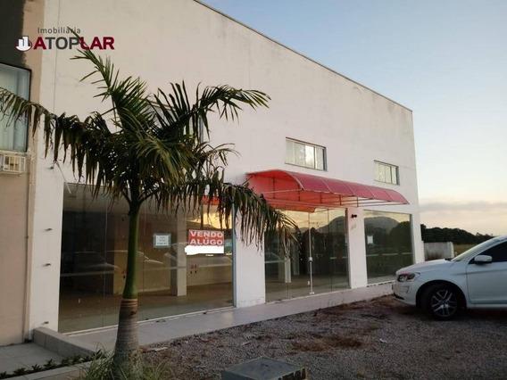 Sala À Venda, 950 M² Por R$ 3.500.000,00 - Perequê - Porto Belo/sc - Sa0051