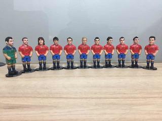 Minigols Selección España