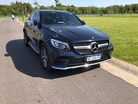 Mercedes-benz Clase Clc Glc 300 Coupe Amg