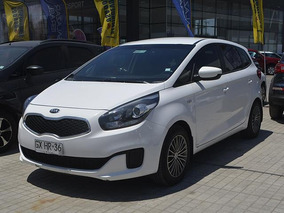 Kia Motors Carens Carens Lx 1.7 2015
