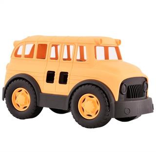 Autobus Escolar Dolce Bambino Juguete Bus Niños Orig Ditoys