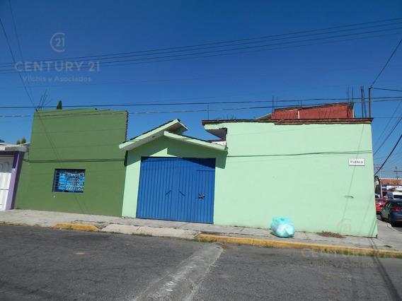 Casa En Venta En Colonia Nueva Santa María De Las Rosas.