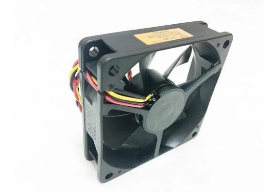 Cooler Exaustor Projetor Acer X1160 X1161 & Compatíveis