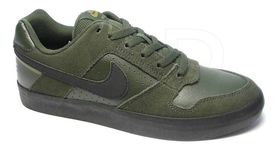 Zapatillas Nike Delta Force Vulc Skate