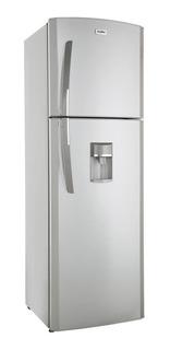 Refrigerador auto defrost Mabe RMA1025YMX plata 251.19L