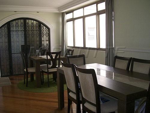 Apartamento Em Santana - São Paulo, Sp - 275934