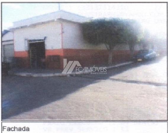 Rua Marcionilio Pereira, Centro, São João Do Paraíso - 533713