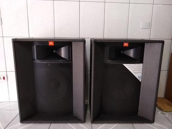 Caixas Acústicas Jbl Tr-126 Serve Em Receiver Ou Potencia Marantz Sansui Kenwod Sony Antera Behringer Pioneer Far Bose