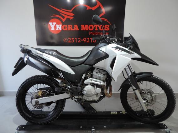 Honda Xre 300 2016 Flex Novinha