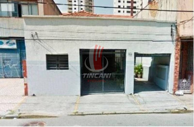 Salão Para Locação No Bairro Vila Regente Feijó - 2680