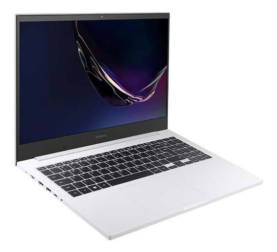 Notebook Samsung Book Np550 E20 W10 4gb 500gb 15,6