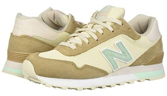 Zapatos Unisex New Balance Sneaker Hemp 100% Originales 39.5