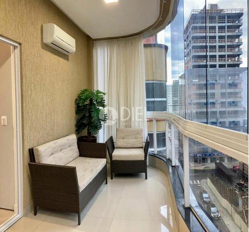 Ótimo Apartamento Mobiliado E Decorado  - 2520