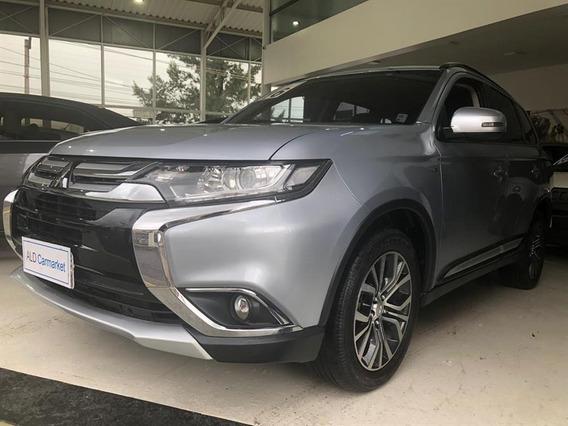 Mitsubishi Outlander 3.0 Gt 7l Automatico - Ipva 2020 Pago