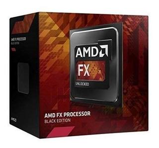 Procesador Amd Fx-8370 Black Edition 8 Core Cpu Am3 + 4300mh