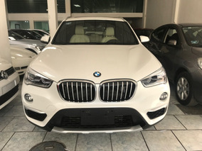Bmw X1 2.0 Sdrive 20ia X Line At 2017