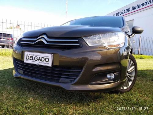 Citroën C4 1.6 Hatch Back