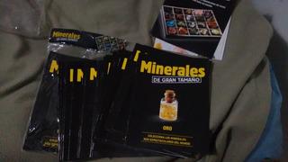 Minerales La Nación Disponibles 3,4,5, 7,8,9, 11,12,13,14,15