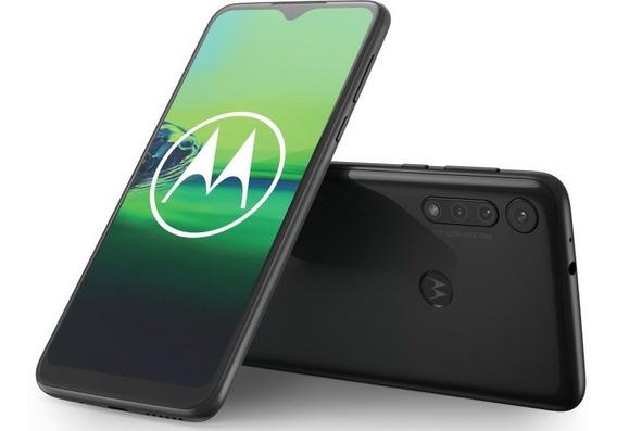 Motorola G8 Play Xt2015-2 6.2p Gr