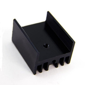 Dissipador De Calor 30mm X 32mm X 16.5mm