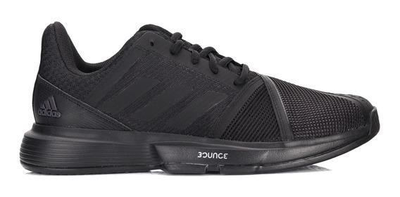 Tênis adidas Courtjam Bounce Preto