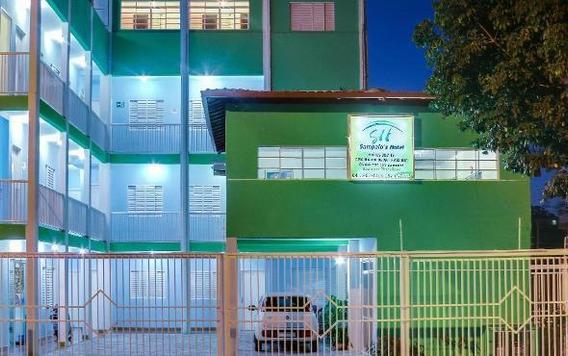 Hotel Para Venda Em Caldas Novas, Hotel - 19 Suites, 15 Suítes, 19 Vagas - 119