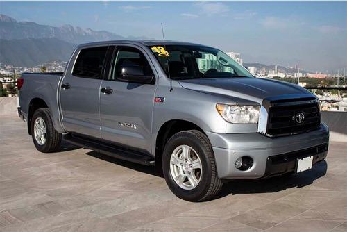 Imagen 1 de 9 de Toyota Tundra Sr5 Crew Cab 2012