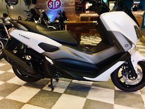 Yamaha Nmax 160 Abs Ano 2019