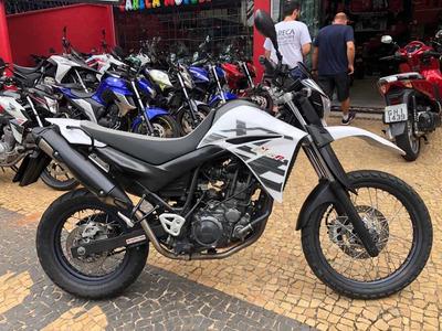 Yamaha Xt 660 2018