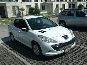 Peugeot 207 1.6 Compact Trendy Sedan At 50 Mil Kms