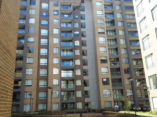 Apartamento En Venta Cantalejo 118-2138