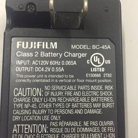 Carregado Fujifilm Modelo Bc-45a Original