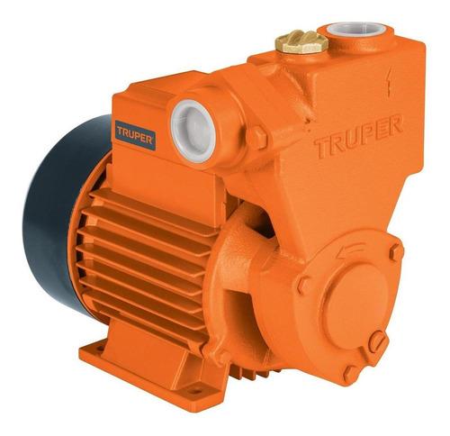 Imagen 1 de 3 de Bomba Eléctrica Autocebante Para Agua 3/4hp Truper 12781