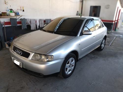 Audi A3 Ano 2006 Automatica Turbo(cambio Novo)teto Solar