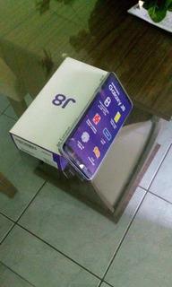 Samsung J8 Usado Por 1 Mês + Frete Grátis