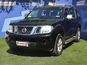 Nissan Pathfinder Se 2013