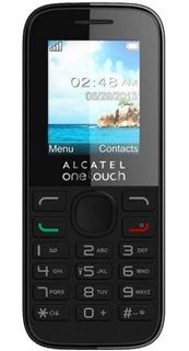 10 Pzs Teléfono Barato Alcatel 1050a