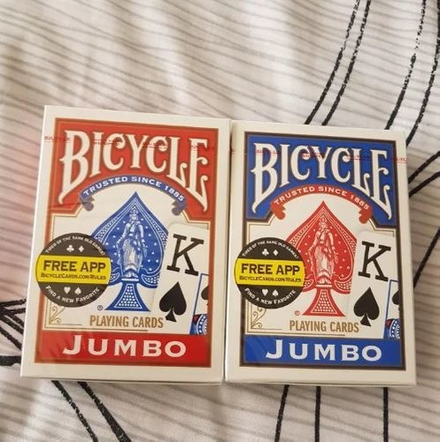 Barajas Bicycle Poker