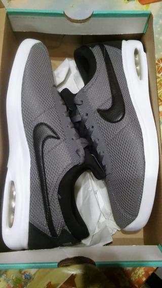 Zapatillas Nike Sb Air Max Bruin Vpr Txt Talle 9.5 Nuevas !!
