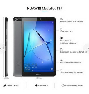 Tablet Huawei Media Pad T3 7