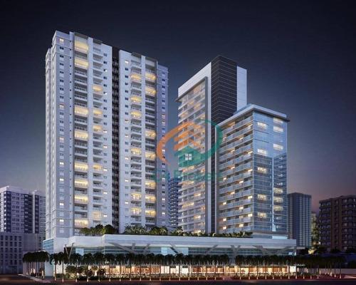 Imagem 1 de 30 de Apartamento À Venda, 39 M² Por R$ 395.000,00 - Jardim Guarulhos - Guarulhos/sp - Ap0219