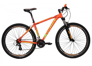 Bicicleta Mountain Bike Venzo Skyline Rodado 29