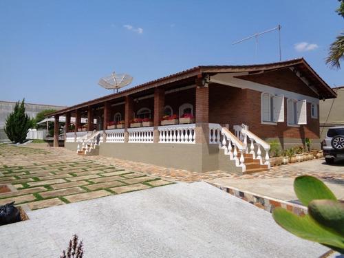 Imagem 1 de 30 de Chácara À Venda, 1225 M² Por R$ 1.300.000,00 - Monte Bianco - Araçoiaba Da Serra/sp - Ch0044