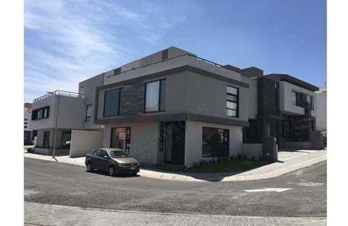 Casa En Renta Fraccionamiento Zen House Ii El Mirador Querétaro