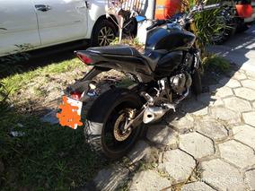 Honda Hornet