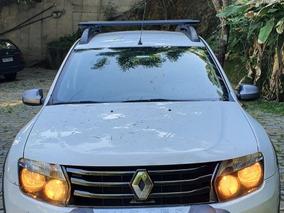 Renault Duster 2.0 16v Techroad Ii Hi-flex Aut. 5p