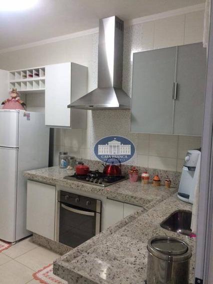 Casa Com 3 Dormitórios À Venda, 86 M² Por R$ 330.000 - Umuarama - Araçatuba/sp - Ca1092