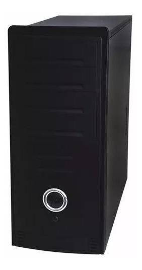 Cpu Nova Intel Core I5 8gb Ddr3 Hd 500gb + Office Windows 7