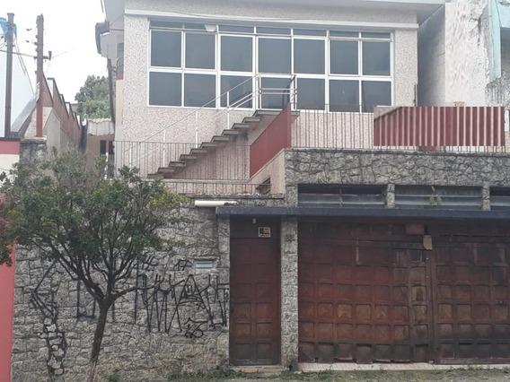 Casa Rustica Cambuci - Cód. Ca2314 - Ca2314